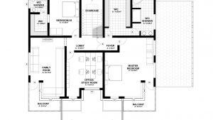 PR-254-FirstFloor-plan